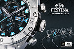 Festina Chrono Bike 2010